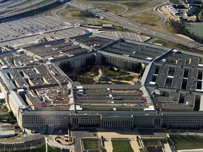 Pentagon wants spies sneaking through offices around the globe