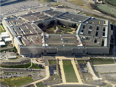 Double agents: Pentagon grows CIA twin out of own spy pool