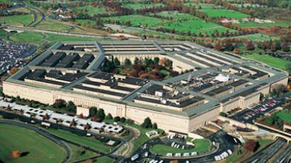 Pentagon declares war on cyber attacks