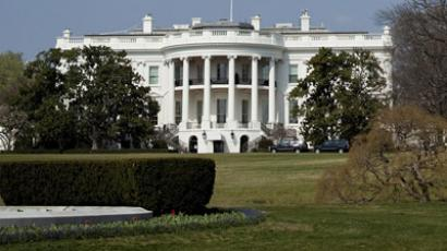 The White House (AFP Photo/Brendan Smialowski)