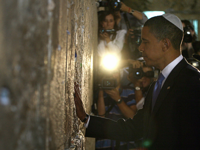Mazel Tov: Growing numbers of Americans believe Obama is Jewish – poll