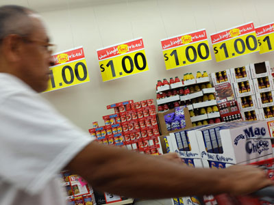 Post-election report shows record surge in Americans using food stamps