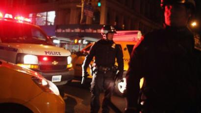 OWS protesters interrupt Obama's speech (VIDEO)