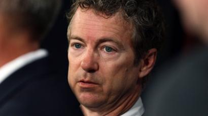 Rand Paul (Mark Wilson / Getty Images / AFP)