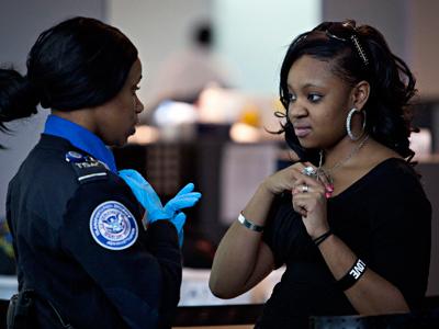 Undercover report reveals rampant TSA screw-ups at Newark airport