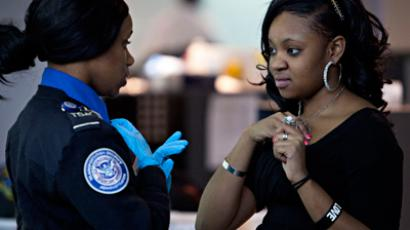 TSA nude scanners might be coming to federal buildings