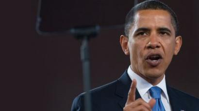 Obama chastises local Texas reporter