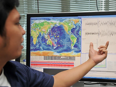 Researchers study link between fracking, earthquakes