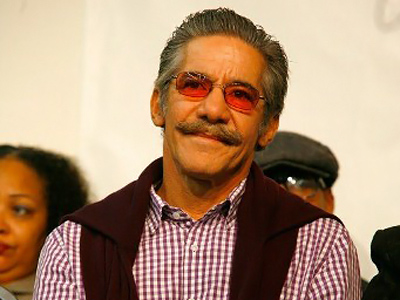 Geraldo Rivera (Andy Kropa / Getty Images / AFP)