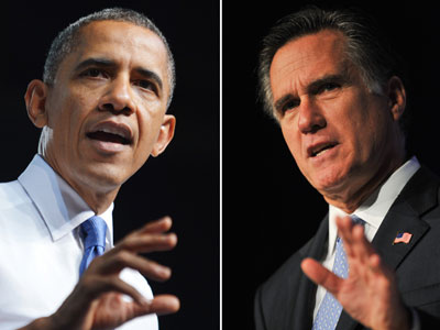 For desperate Romney, debates could be last chance