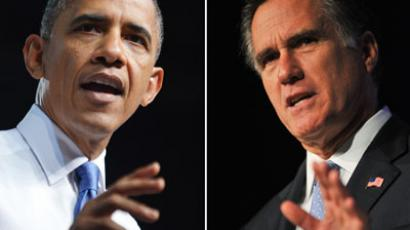 Romney's ties with voting machines makers raise alarms