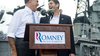 'Despite economic and other challenges, Obama has edge over Romney'