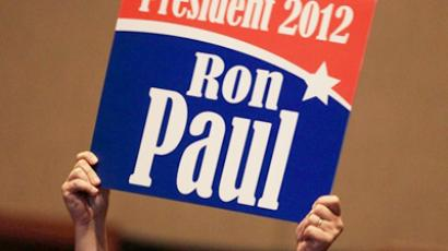 Ron Paul won't seek reelection in Congress