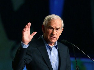Ron Paul (Mark Wilson / Getty Images / AFP Photo)