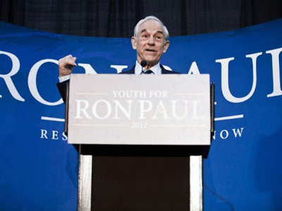 Ron Paul pleads with supporters to fight CISPA and Internet censorship