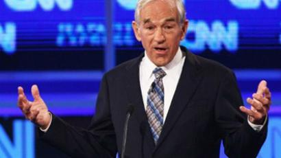 Ron Paul success scares establishment