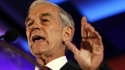 The rise of Congressman Ron Paul