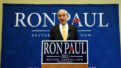 Mainstream media starts smear campaign against Ron Paul