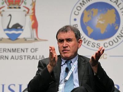 Roubini warns of catastrophe for Goldman Sachs