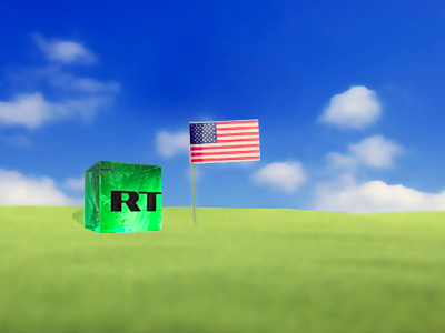 RT America off air October 18
