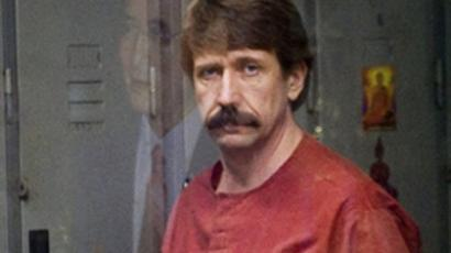 "Stranger than fiction: Viktor Bout battles his Hollywood ""brand"""