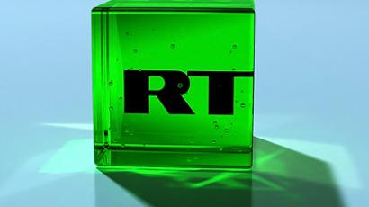 RT responds to criticism about its content.