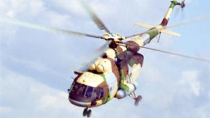 Russian Air Force gets Alligator choppers