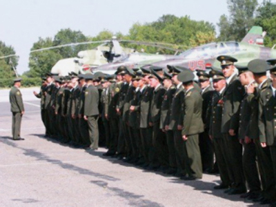 Russian air base mandate in Kyrgyzstan to be extended