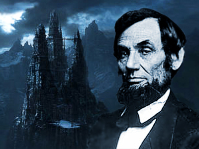 Russian-American team to send Lincoln chasing vampires