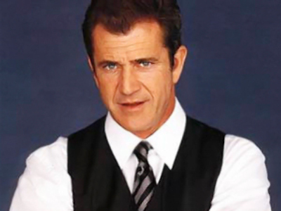 Russian singer behind Mel Gibson's divorce?