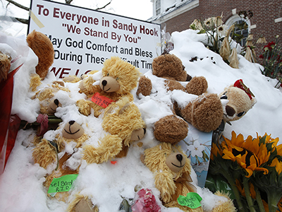 Connecticut town to burn violent video games in wake of Sandy Hook tragedy