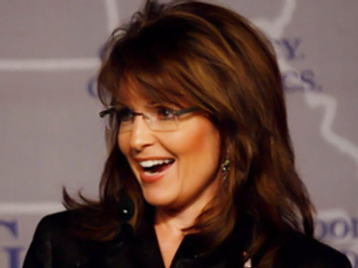 Sarah Palin and the Half-Baked Republicans (Rated PG due to recklessness)