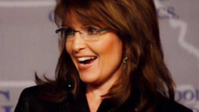 Sarah Palin Milf 10