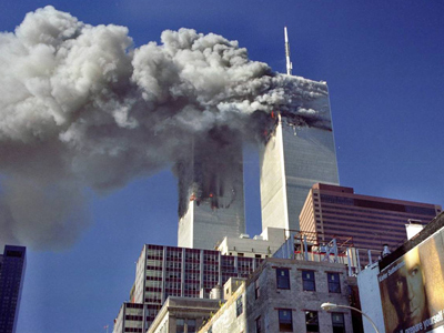 Senators accuse Saudi Arabia of 9/11 involvement