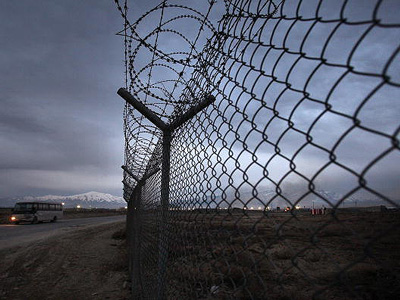 Secret US prisons in Afghanistan revealed