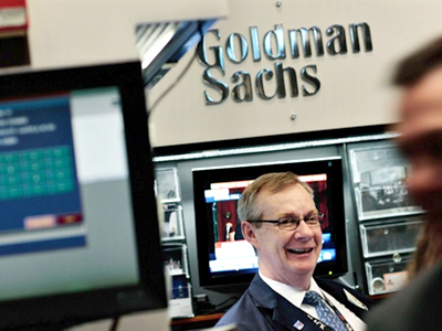 Senators accuse Goldman Sachs of lying