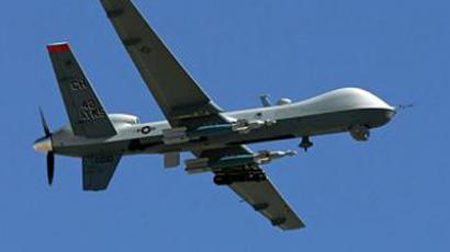 Debka: Whoever hacked the drone, hacked the CIA