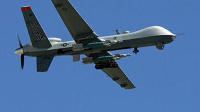 Cyber War On Us Drones Another Spy Craft Crash Now In