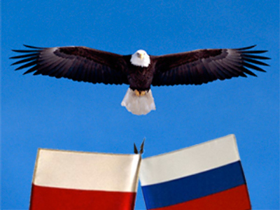 Under shadow of US missile defense, Russian-Polish relations growing