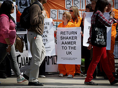 US holds UK inmate at Guantanamo