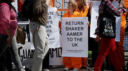 Human rights groups boycott UK torture inquiry