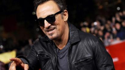 US singer Bruce Springsteen (AFP Photo / Tiziana Fabi)