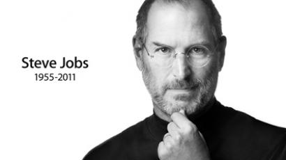 World mourns 'visionary and genius' Jobs