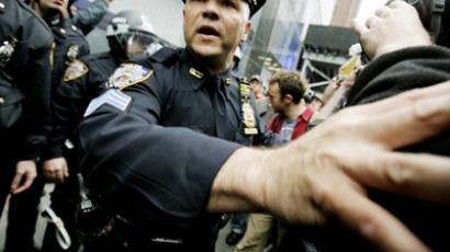 DOJ to ban stop-and-frisk?