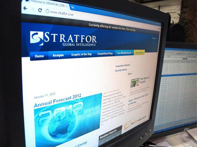 Stratfor settles with clients over major Anonymous hack