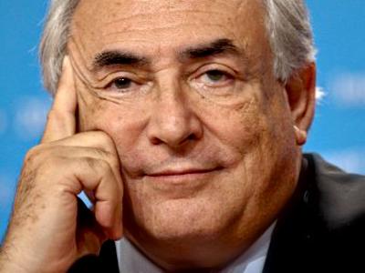 Strauss-Kahn had sex with three