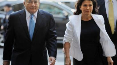Strauss-Kahn rape cases to unite?