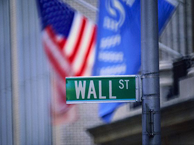 Wall Street starts panicking on default