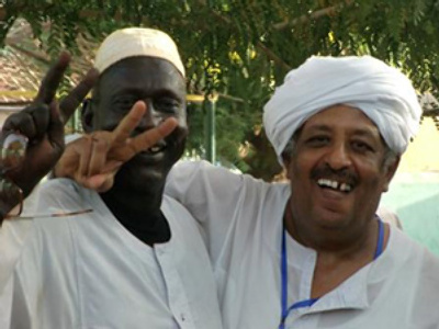 Why the Sudanese don't take what is said of them in the West seriously
