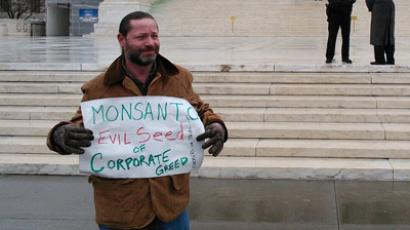 Monsanto, DuPont bury the lawsuit hatchet, set to make more GMO